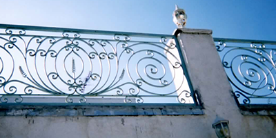 About Us | Marco's Ornamental Iron Works - Long Beach, CA
